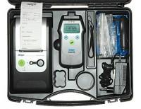 Профессиональный алкотестер Alcotest 6810 Drager с принтером
