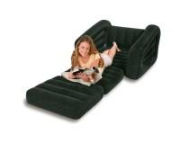 Надувное кресло раскладывающееся INTEX 68565.